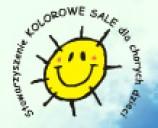 stowarzyszenie Kolorowe Sale dla Chorych Dzieci logo
